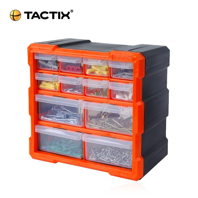 Ящик для хранения запчастей