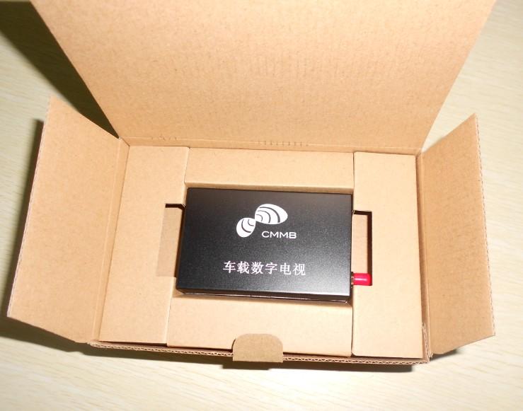 Автомобильные телевизоры Автомобиль цифрового ТВ CMMB поле автомобиль Специальный модуль мобильного ТВ
