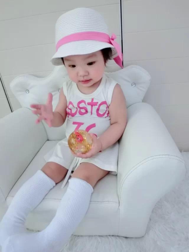 Головной убор Эми детские дома 2014 h * м младенческой трикотажные шапки, просто хорошие Джокер