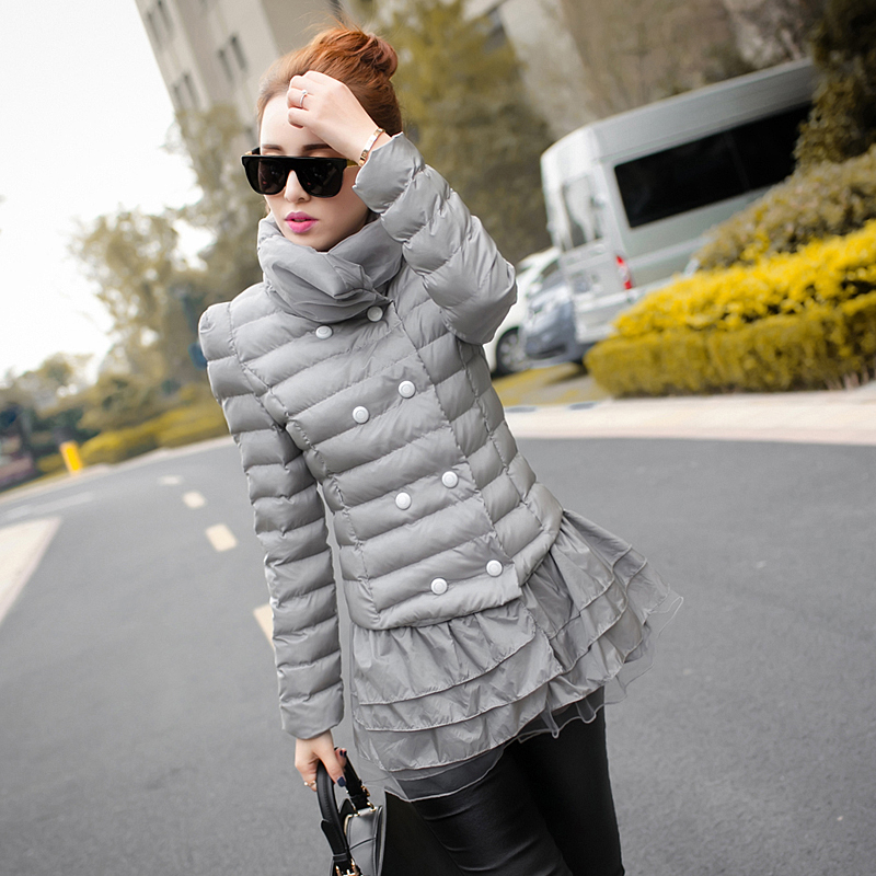 Женская утепленная куртка 9243 2013