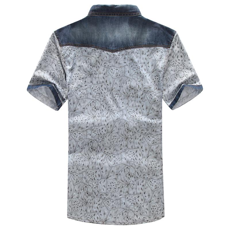 Рубашка мужская Other C302 144