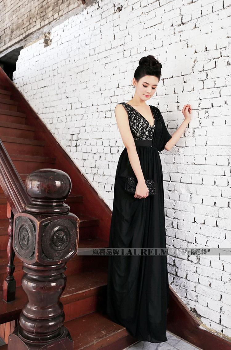 LAURELMARY sponsors the new classy style dress lace single shoulder dress fashion show at night clothing such as the color to size pictures, price, brand platters! Elections are good character, the national distribution, so why buy now enjoy more preferential! Health