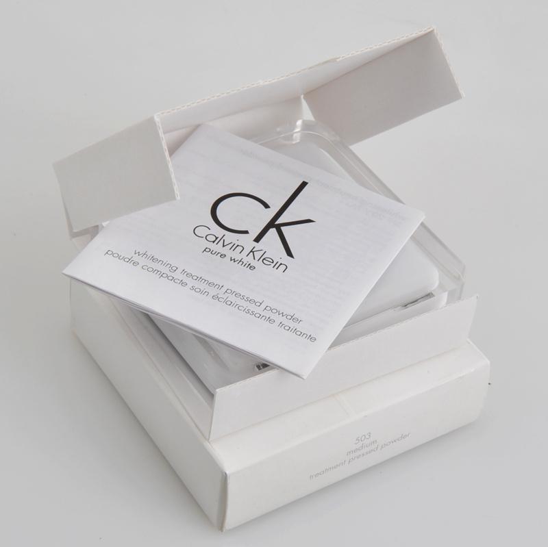 Calvin Klein  CK SPF20 PA++ 502#