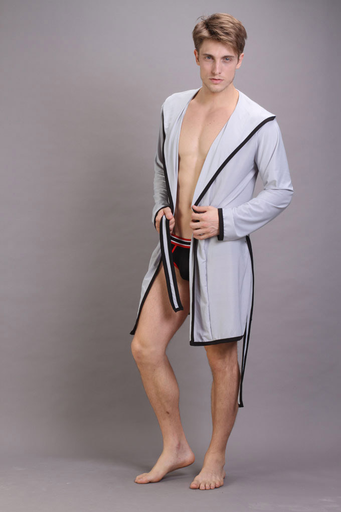 Mens Temptation Pajamas