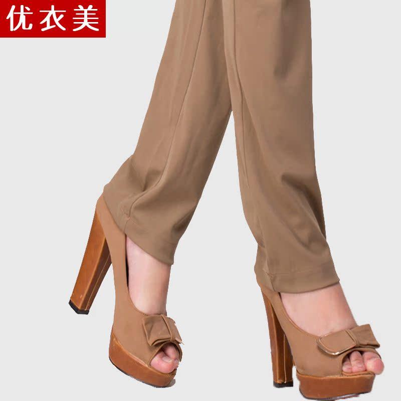 Женские брюки UNIQLO U.S. 1324126 2013 24126
