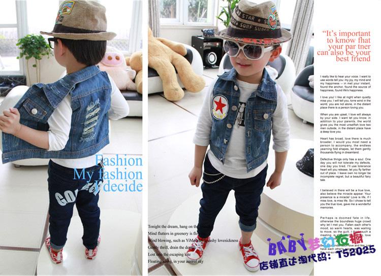 Джинсовая куртка для мальчика в Украине. Сравнить цены, купить