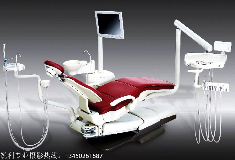 医疗器械摄影