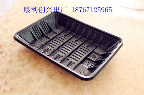 Одноразовый контейнер Conley disposable plastic products shop 2015 2400