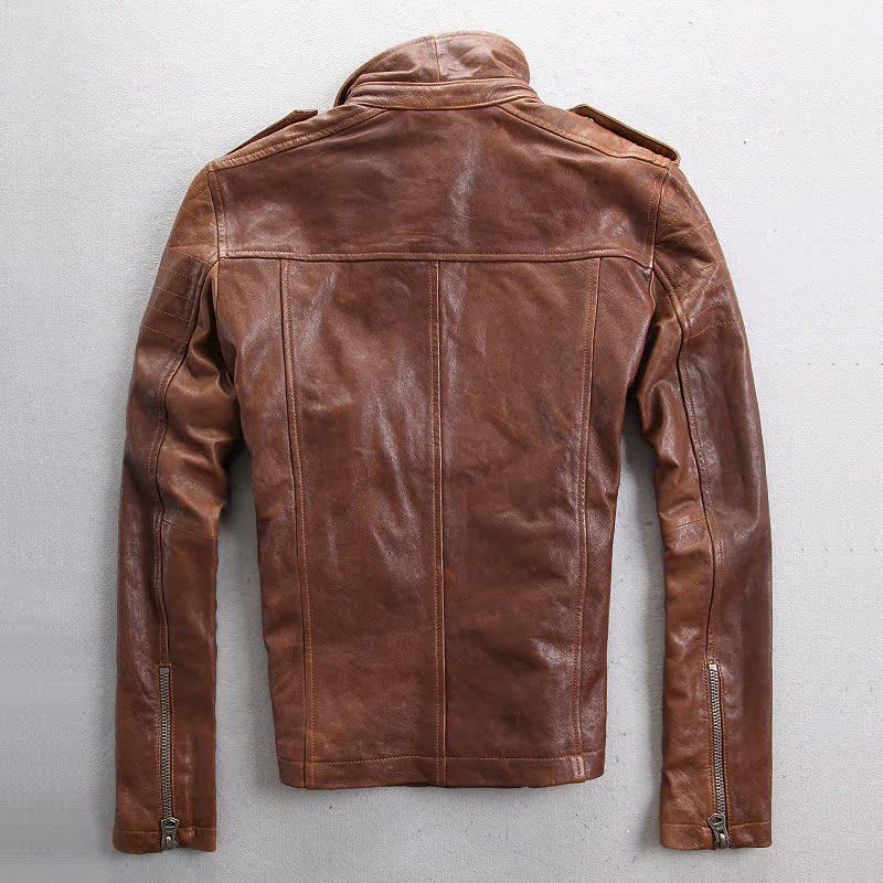 Одежда из кожи Others 2013