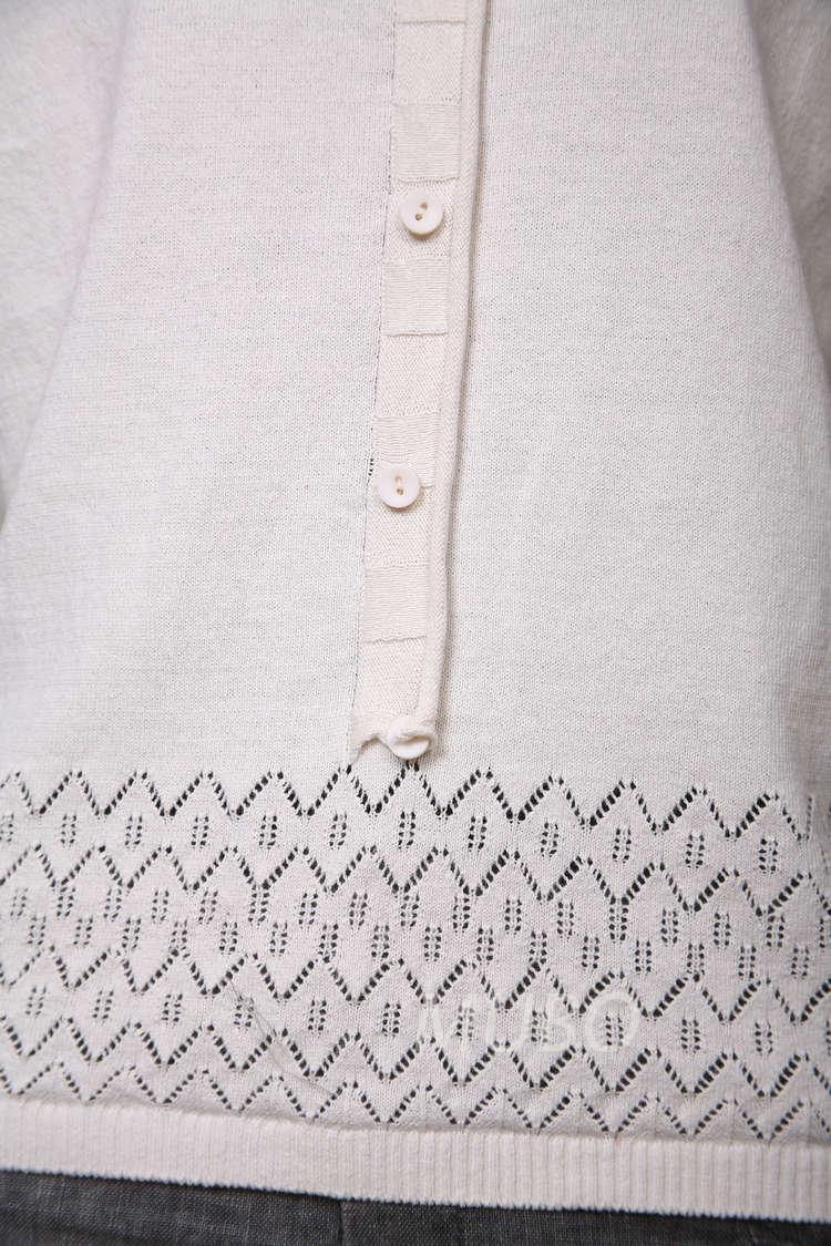 短袖 - 阿明的手工坊 - 千针万线