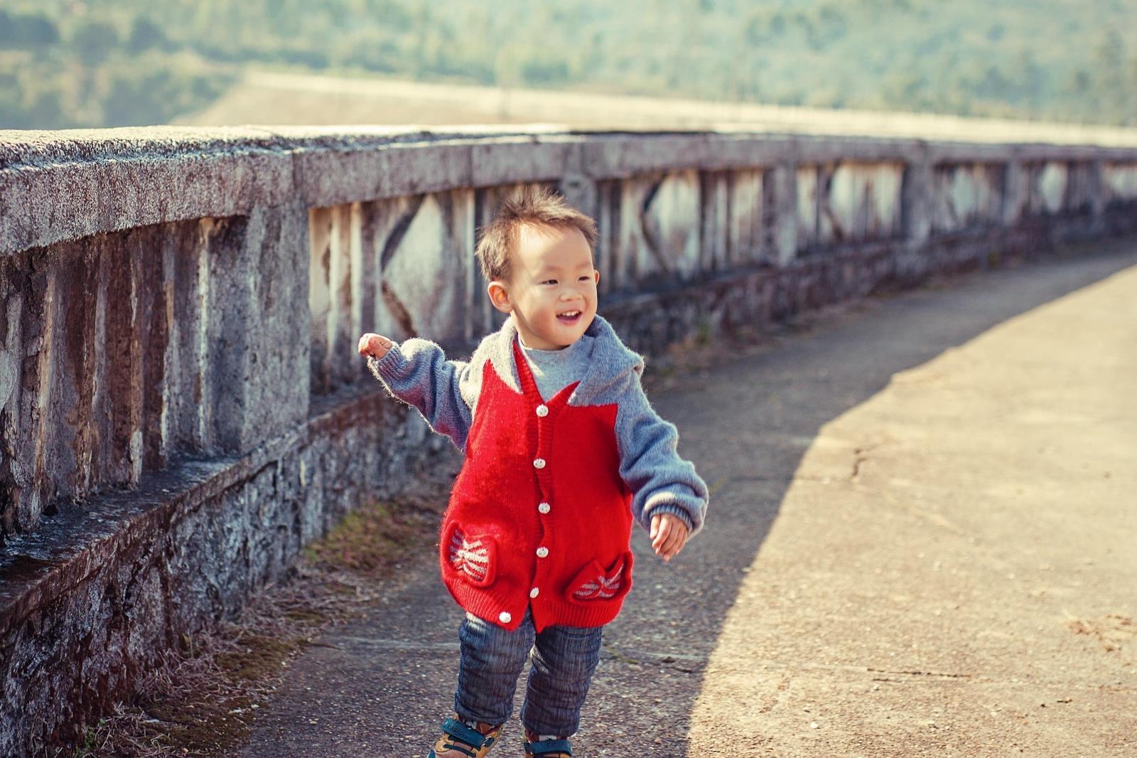 桂林丢丢HOME儿童摄影