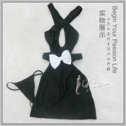 Genuine Ibzan nasty childish game uniforms sexy dresses sexy lingerie 205183 rabbit