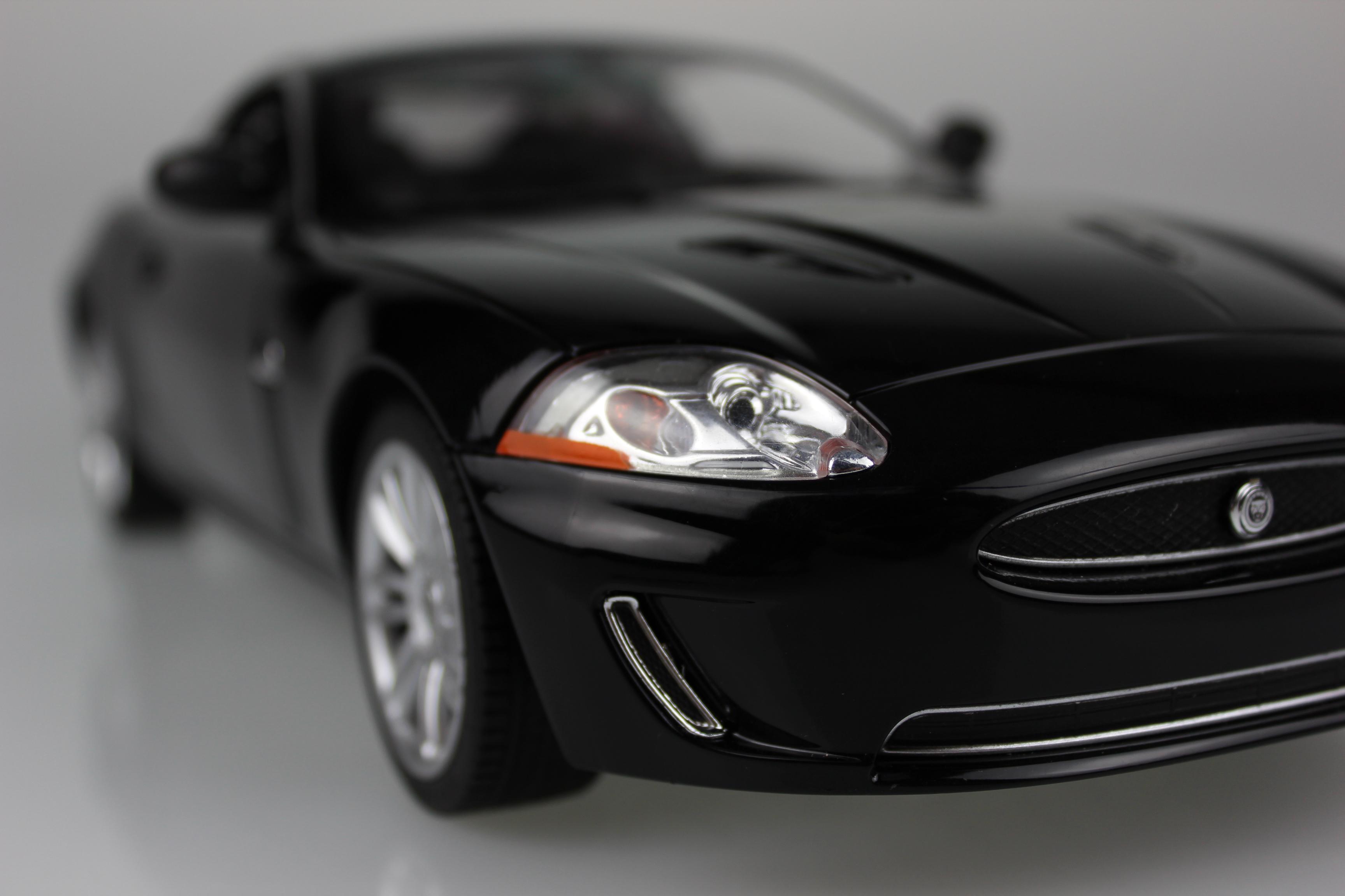 Автомобиль на электро-, радиоуправлении Anglo Starlite  1:14/XKR/42200