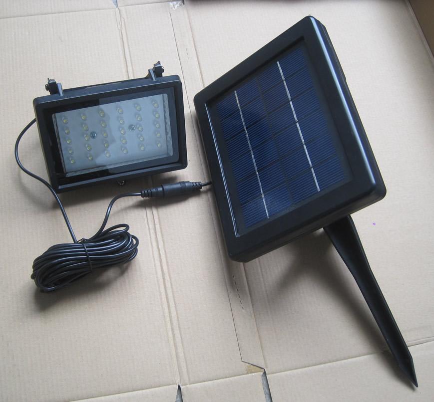 Ландшафтное освещение PV/Tech  36led