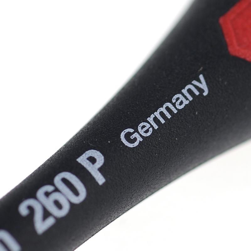 Набор отвёрток Exploit  1.5mm 220571