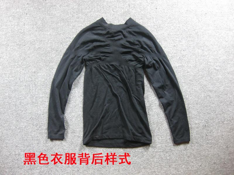 日本 骑行/日本DCM 速干骑行跑步自行车马拉松篮球排球运动户外紧身衣...