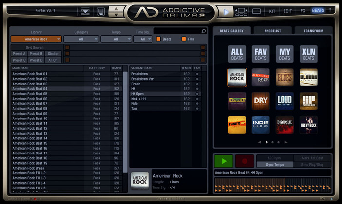 Results 1 - 20 Xln Audio Addictive Drums V.1.1.1 serial number key code cra