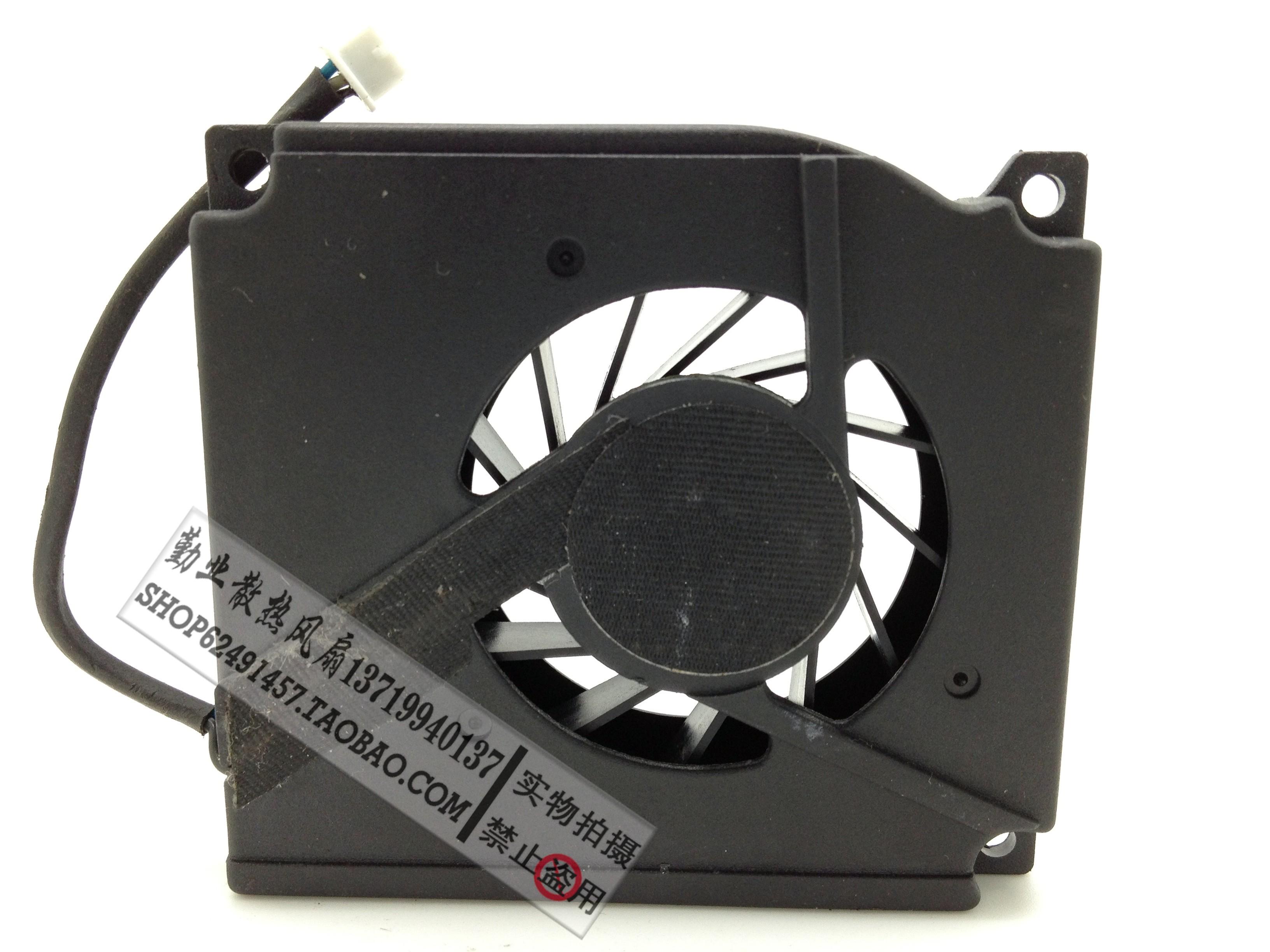 Вентилятор охлаждения ADDA  Dell Latitude D400 5V 0.20A AB0605HB