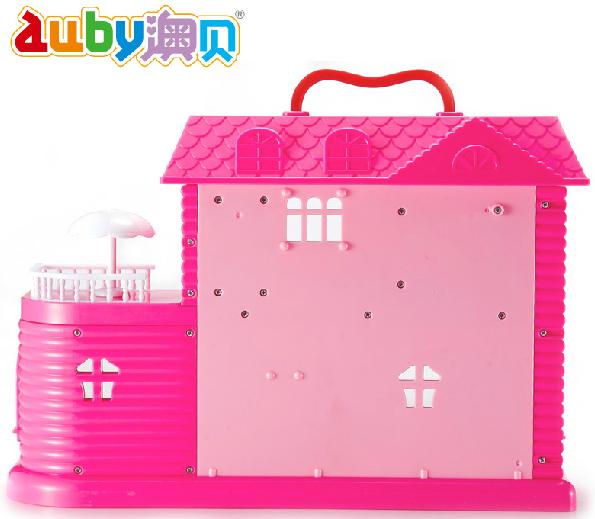 Игрушка для обучения ползанию Auby  463420