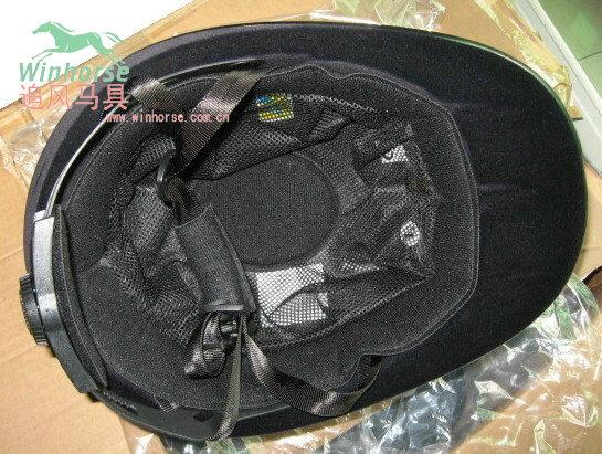 Шлем для верховой езды Winhorse  CE