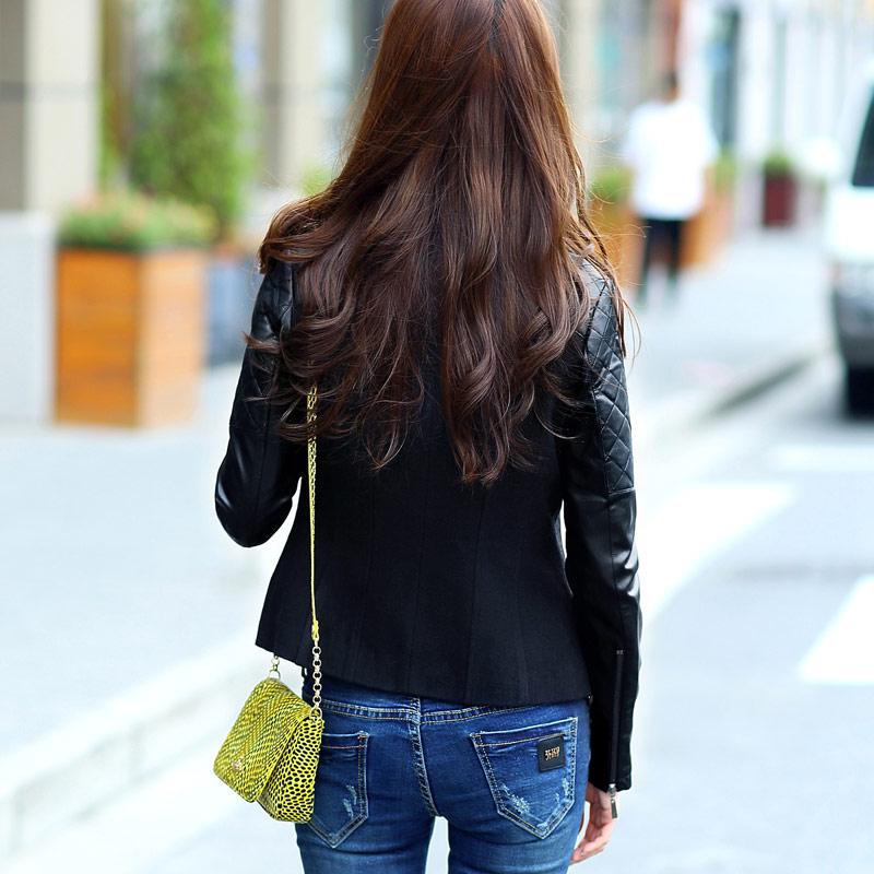 женское пальто Than/lun slave b5856 2013 Than-lun slave