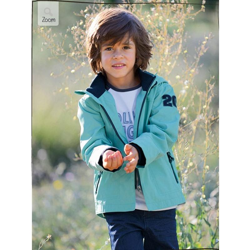 детское пальто OTHER D18 2014