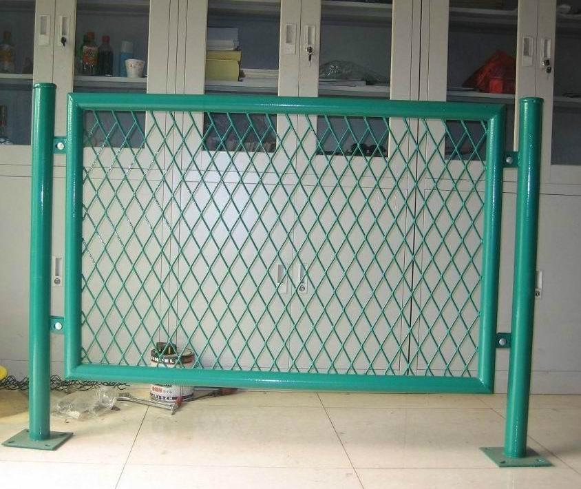Ограждение Железнодорожная Сетка заборная оцинкованная сварная сетка блики NET стальной сетки барьер покрытием стальная Сетка заборная