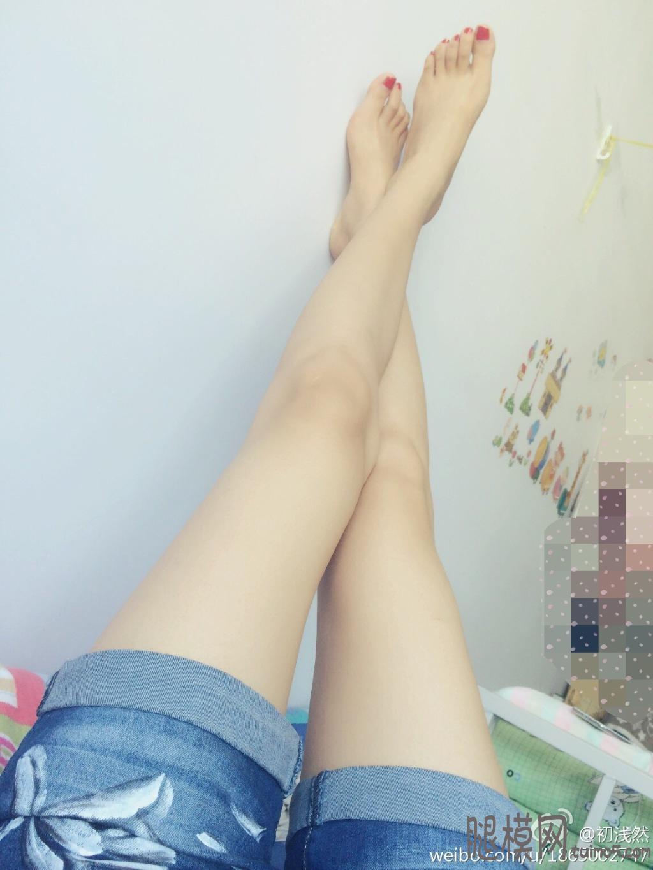 【自拍】新浪微博美腿大赛作品(一)
