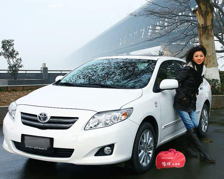 Цепи противоскольжения Yuxiang