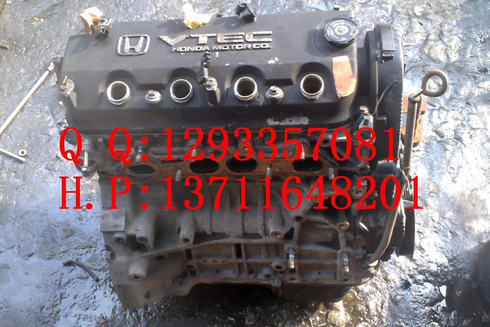 блок управления двигателя (Фрахт) Honda Odyssey 2.3 RA6 f23a z двигателей (пустые цены)