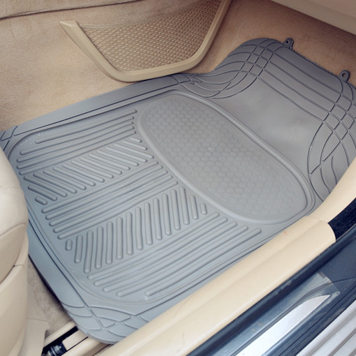 Автомобильные коврики КР yedi daxinrui Октавия Хао Руи Jing Rui скорость водонепроницаемый скольжения ПВХ пластиковые ПВХ латексные прокладки