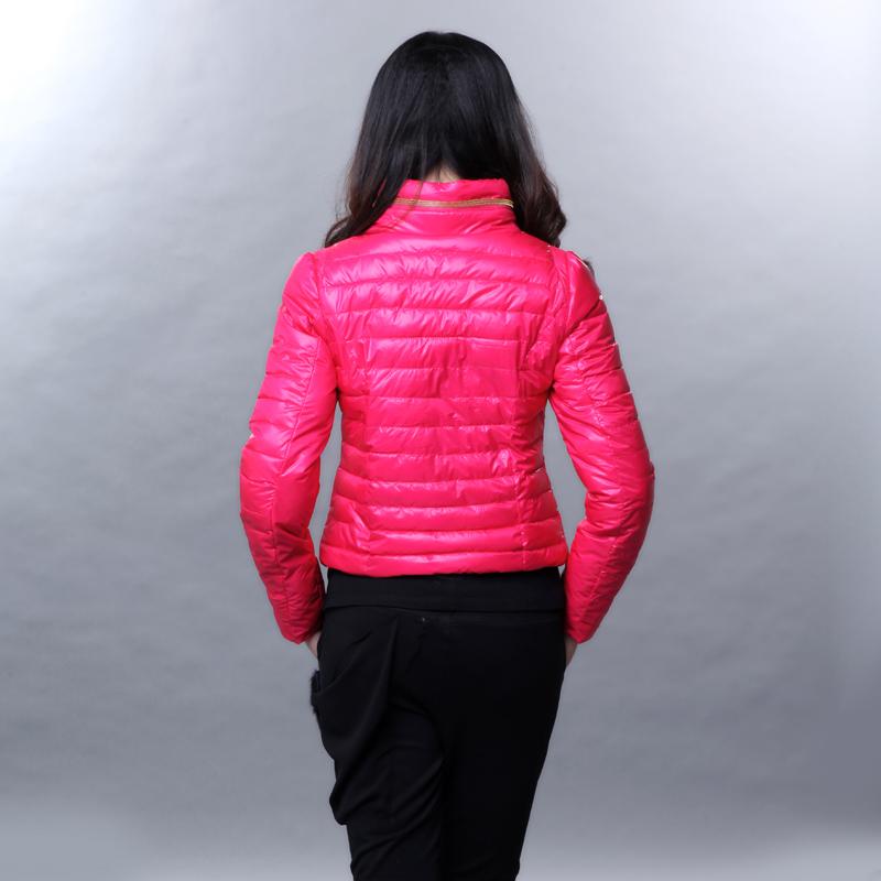 Женская утепленная куртка 1307 2012