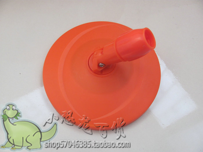 Topology genuine good drag mop mop rotating washing hand pressure dehydration small lazy Q3