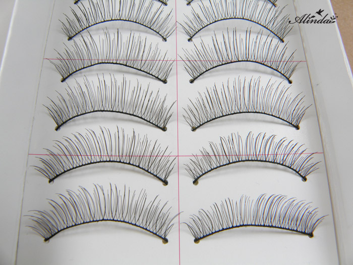 Women False Eyelashes