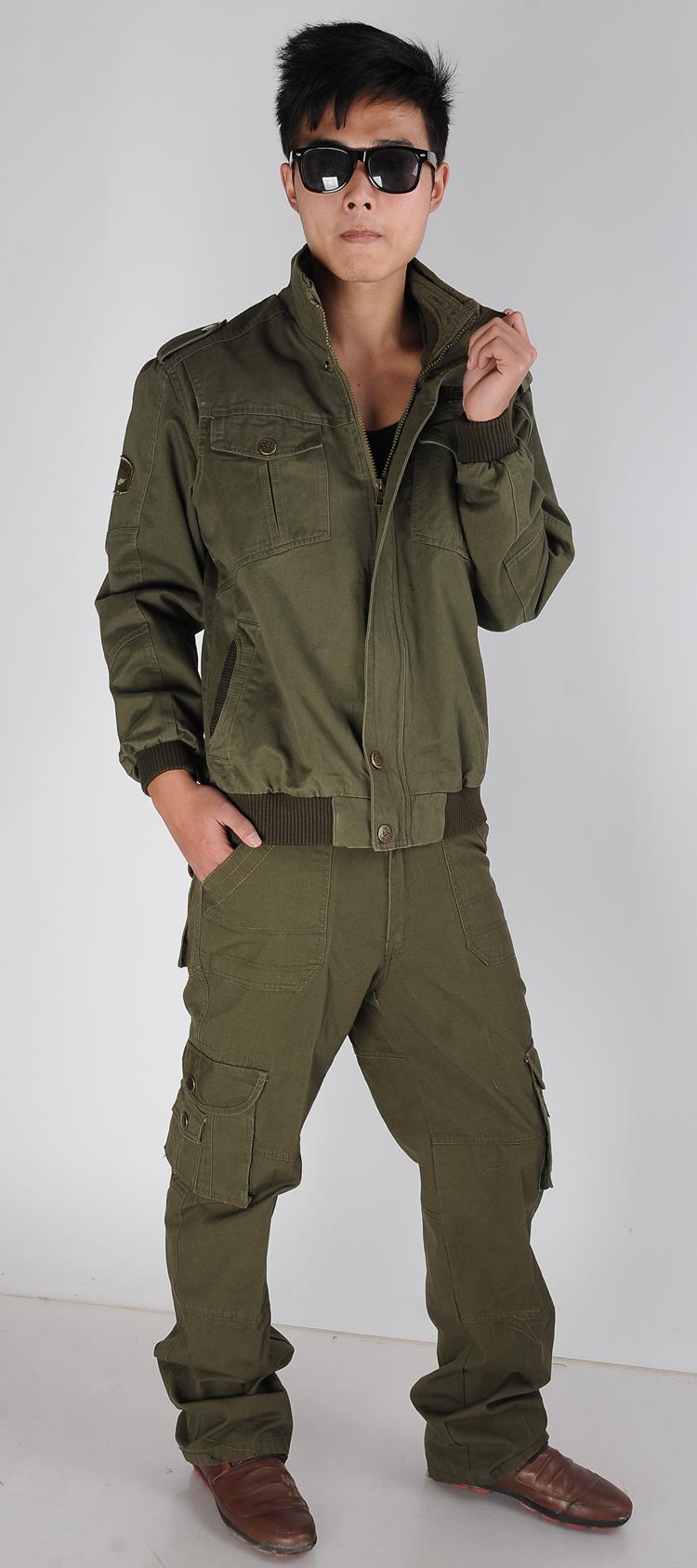 Одежда Милитари Купить