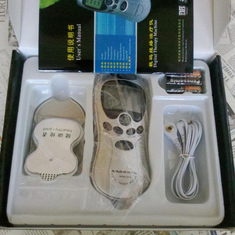 Аппарат для домашней физиотерапии