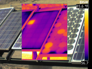 Thermal Picture-in-Picture