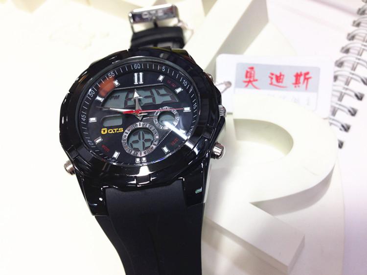 Наручные часы O.T.S  OTS LED