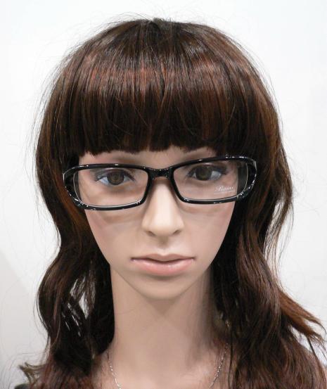 Очки Модные, классические полые очки Супер Распродажа на обеих сторонах» может оснащаться близорукость линзы» леопард