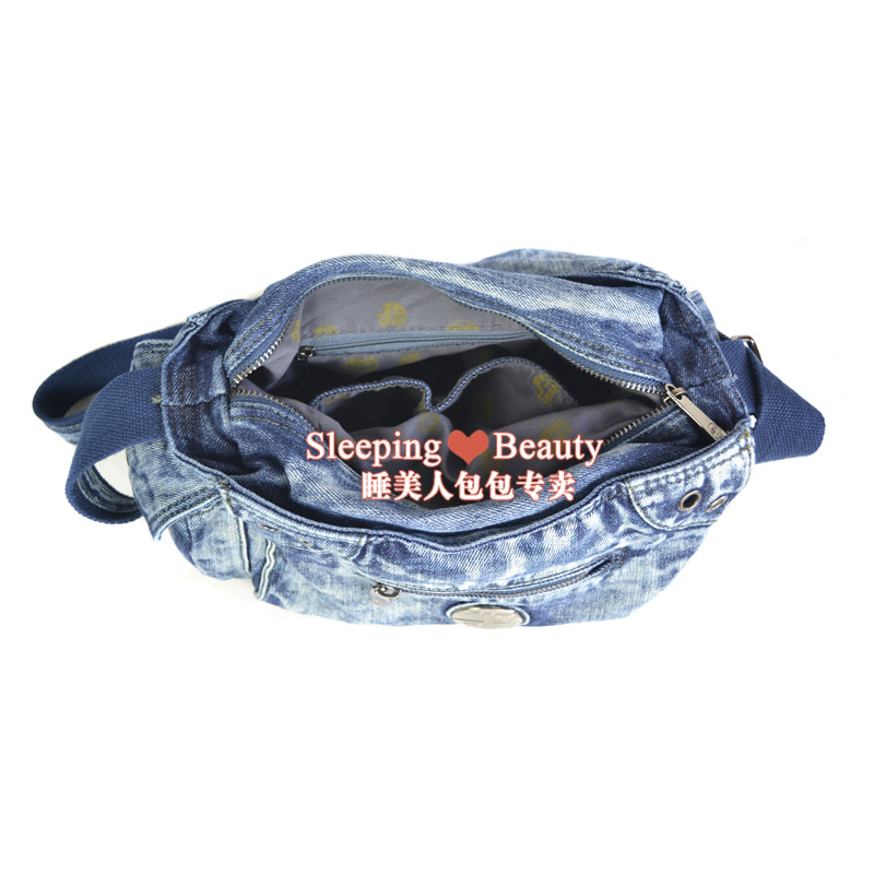 Сумка Sleeping beauty bag n32 2013