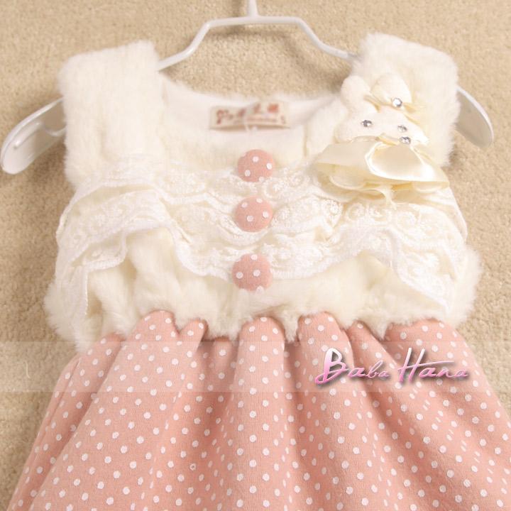 детское платье OTHER 919/07 2013