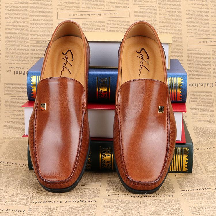 Демисезонные ботинки Satchi 2014