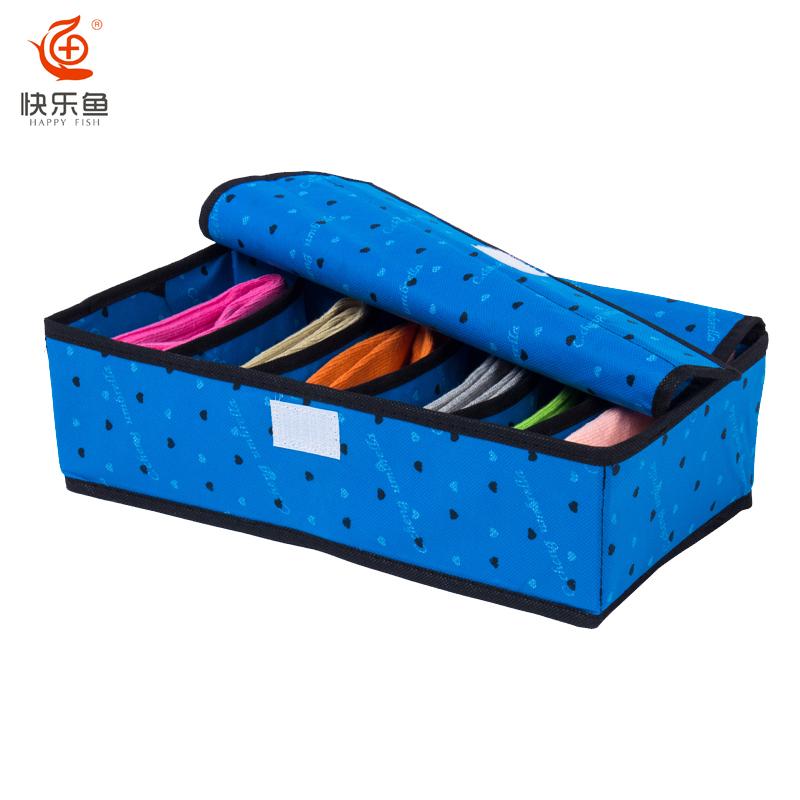 Коробка Happy Fish