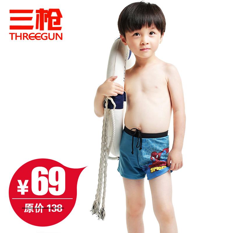Детский купальник Threegun 78071b0