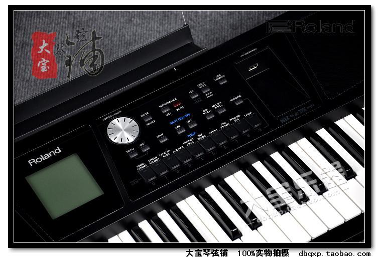 MIDI-клавиатура Roland  BK