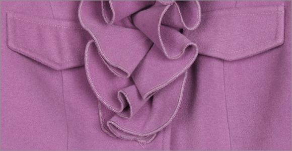 O.SA2011欧莎女装专柜正品秋冬装新款妮子大衣毛呢外套