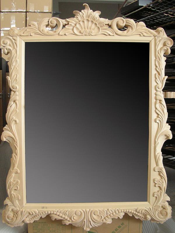 Рамки для зеркала своими руками из багета 82