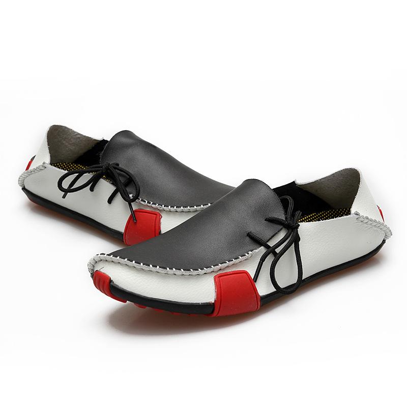 Демисезонные ботинки Ou Fanke 188 2013 Xiezi