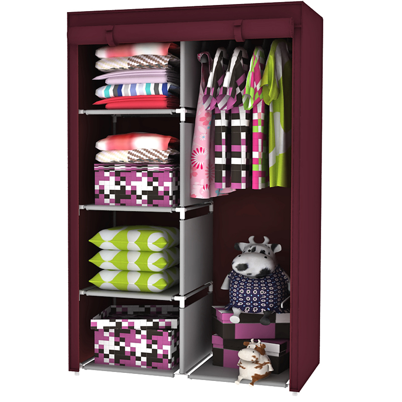 гардеробный шкаф Home bi