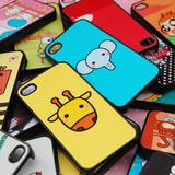 iPhone 情侣手机壳